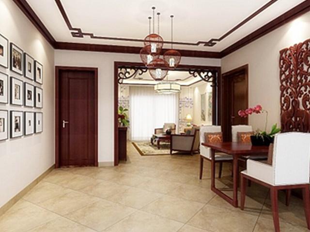 【银川装修网】120平米客厅的面积要多大合适