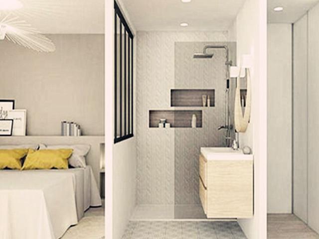【萨米特瓷砖怎么样】主卧带卫生间怎么装修