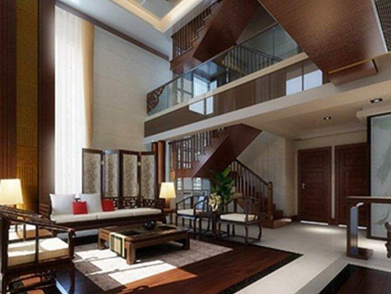家庭装修设计风水 卧室门对楼梯解决方案是什么