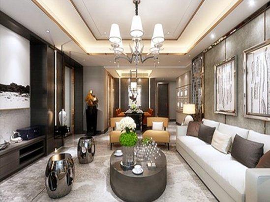 上海别墅装修公司 装修公司怎么选择靠谱的