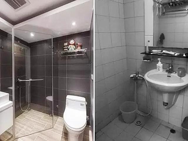 智能化装修 老房子卫生间改造应该怎么做