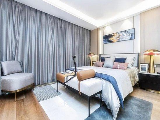 别墅装修网 家庭室内装修设计图2021图片