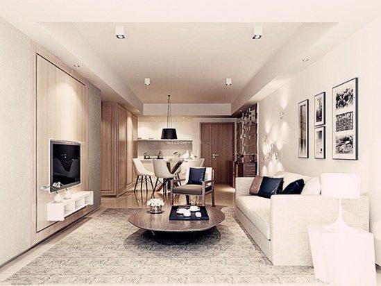 【别墅装修风格】房屋室内装修设计图片欣赏