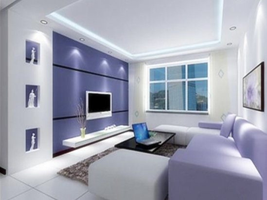 别墅阳光房装修 家庭室内装修效果图欣赏
