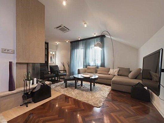 别墅装修风格 2021室内装修材料价格明细单