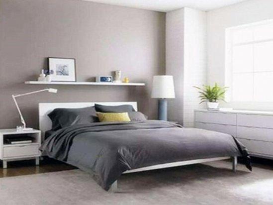 小卧室装修 卧室装修什么颜色好看又温馨