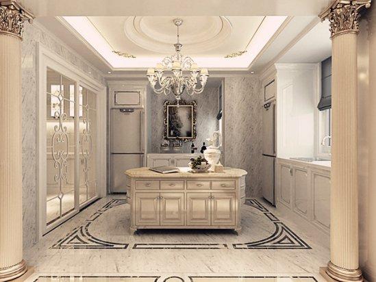 别墅豪宅装修 别墅装修设计公司哪家便宜