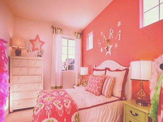女生卧室设计 10平米女生小卧室如何布置