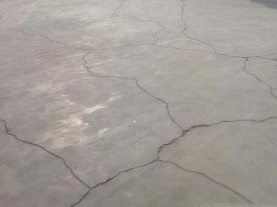 中式别墅装修风格 水泥地面裂缝处理方法