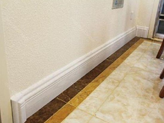 北京别墅装修公司 踢脚线的厚度一般是多少