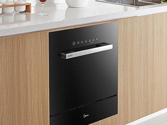合肥别墅装修公司 美的p40洗碗机怎么样