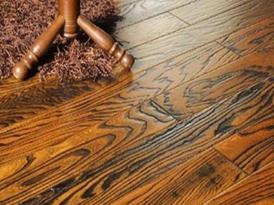 木地板十大名牌 木地板打蜡如何清洁保养