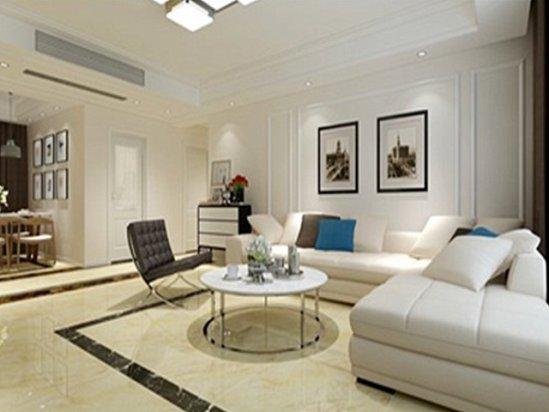 豪华别墅装修图片 三室2厅装修效果图大全