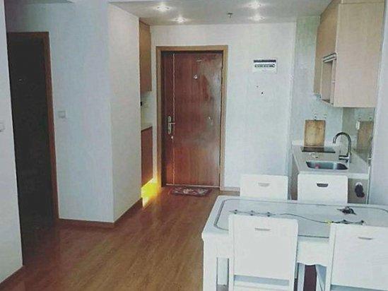 【阜阳装修公司】一室一厅一卫多少平方