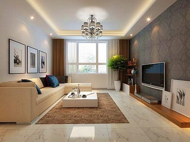 【整体厨房图片】八大经典室内装修设计理念