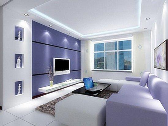 【家装壁纸大全】家庭室内装修步骤和流程