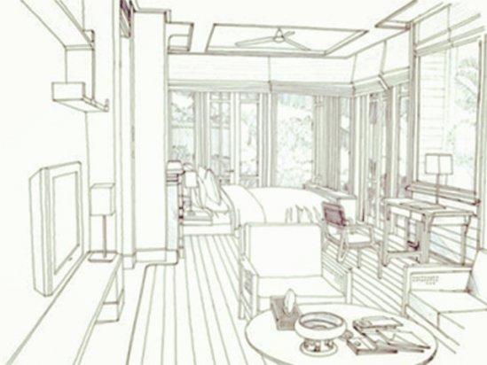 【室内设计效果图】室内设计图片欣赏