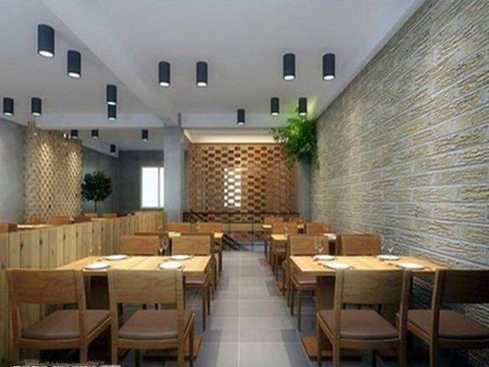 【餐馆菜单】小餐馆特色装修该如何装修