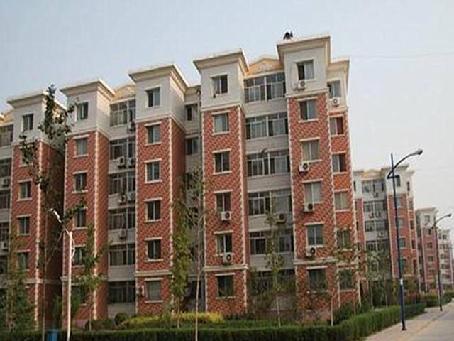【通州房价】北京通州太玉园二手房房价多少