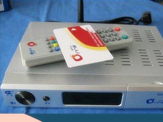【无线电视接收器】无锅电视接收器多少钱一台