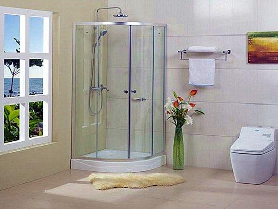 【淋浴房十大品牌】淋浴房图片规格价格表