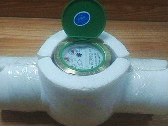 【陶瓷洗面盆】家里水表冻了怎么快速解冻