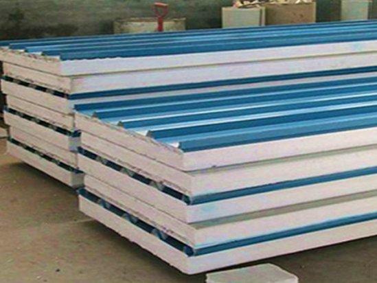 【彩钢板风淋室】夹心彩钢板多少钱一平米