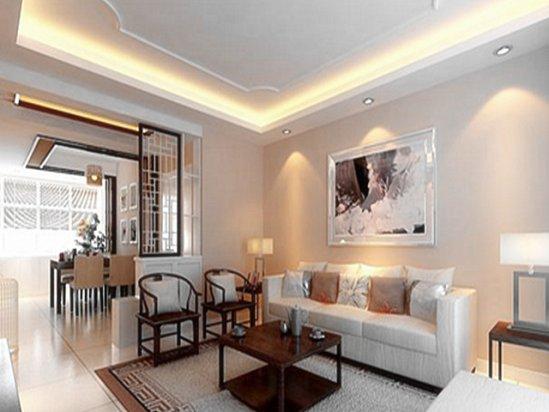 【杭州公租房】装修房子全包价格一般多少