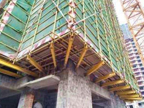 【水泥增强剂配方】槽钢层影响房屋质量吗