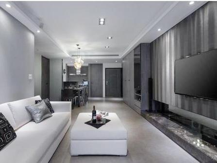 地板十大品牌 灰色地板的装修风格配家具颜色