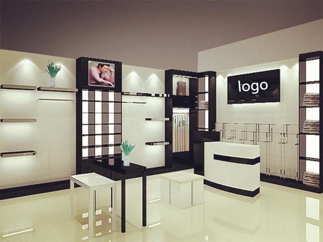 店面装修图片 商铺装修的步骤及基本流程