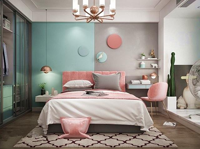 小卧室装修效果图 10平方小卧室要怎么布置