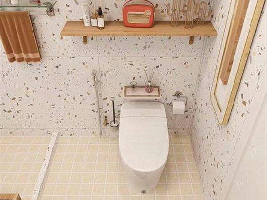 小卫生间效果图 2021小卫生间要怎么装修