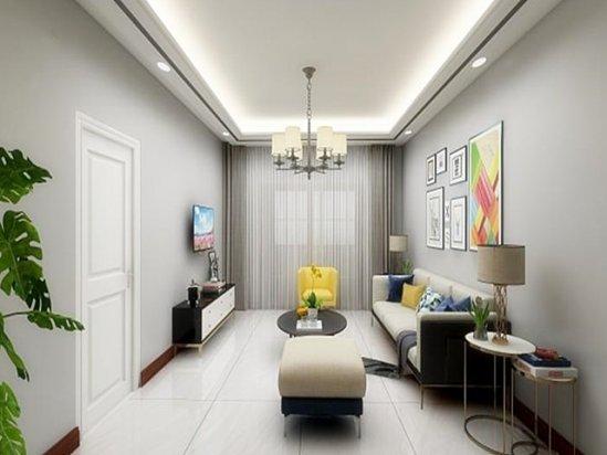 简约装修风格 简约风格装修效果图客厅2021款