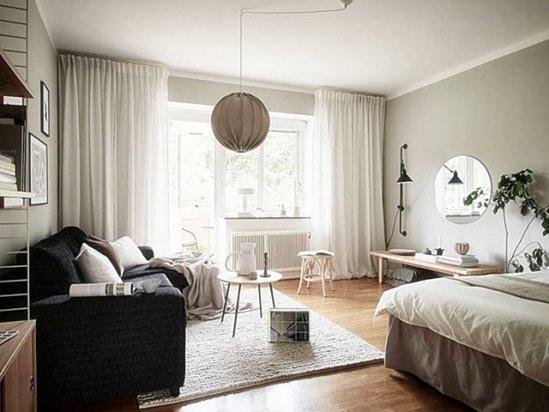 小户型室内装修设计 小户型装修案例精选推荐