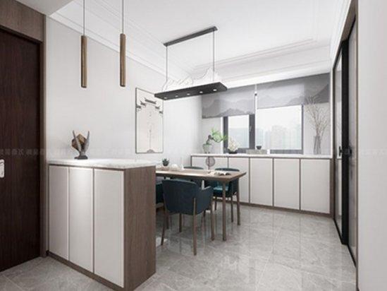 现代风格橱柜 现代装修风格大全2021新款图片