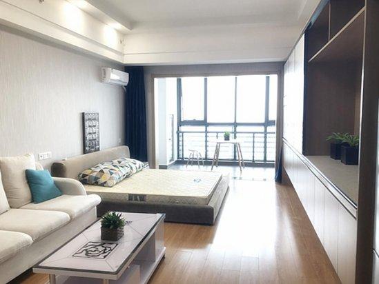 【一室一厅一卫】 一室一厅的房子装修效果图