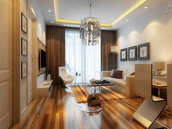 90平房子装修 90平米房屋装修效果图客厅设计