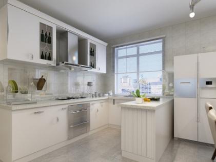 厨房装修设计 厨房装修的几个小技巧