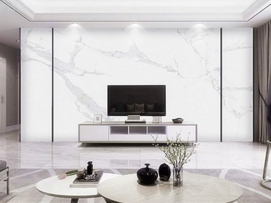 背景墙壁画 客厅背景墙效果图2021现代新款